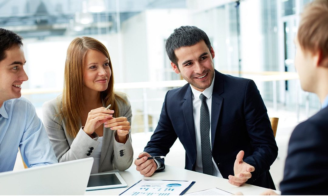 Creating a business without debtors