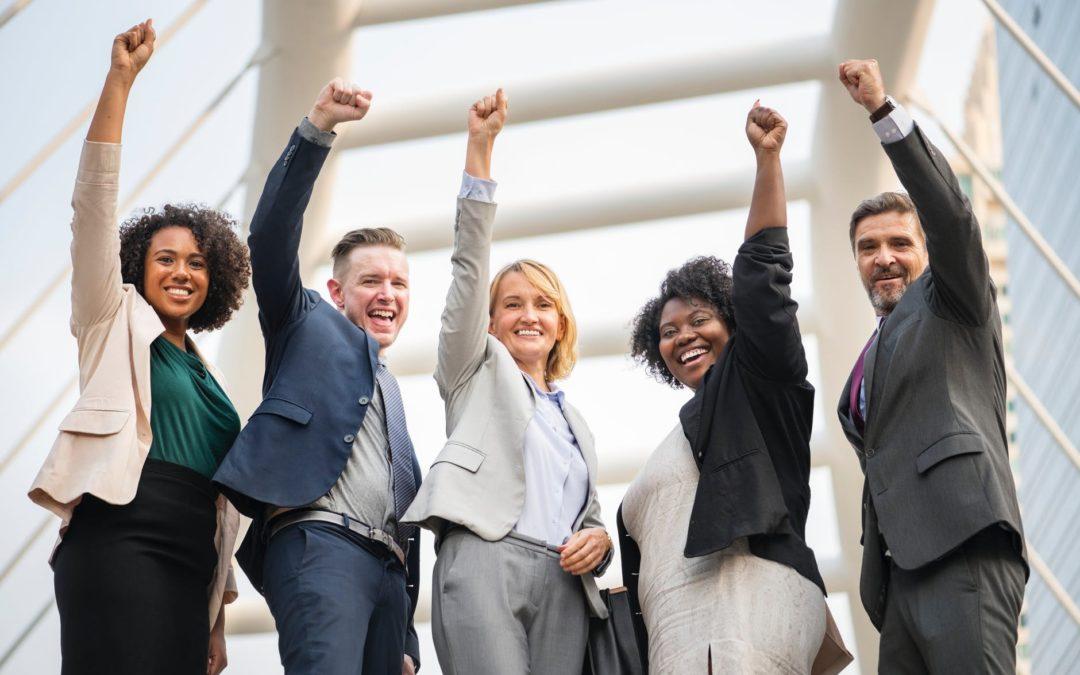 Leadership techniques that build unstoppable teams